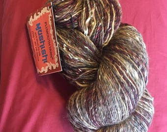 Mushishi Harvest Colored Yarn
