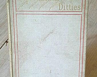 Book of R KIPLING Poetry