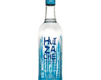 Huizache Blanco Tequila - Jahrgang 2013 - Organic Premium Tequila (limitierte Produktion)