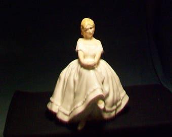 Royal Doulton Figurine Heather HN 2856