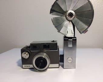 Vintage Argus Autronic Camera 35 MM
