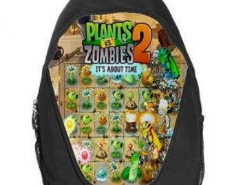 Plants VS Zombies Large Backpack
