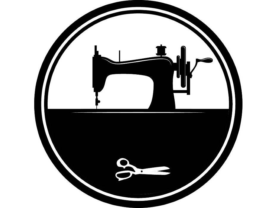 sewing machine tailor fashion sew thread tailoring