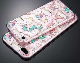 Unicorn Cellphone Case iPhone 6 iPhone 6 Plus
