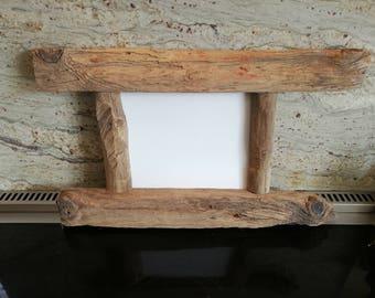 Etsy acheter vendre et vivre handmade for Cadre en bois flotte technique