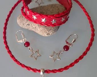 Star set for girls