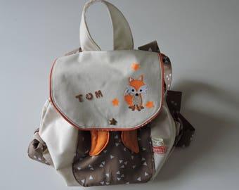 Small backpacks for children & babies