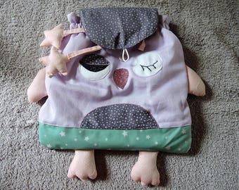 Backpack child for girl