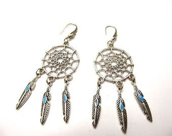 Native American earrings Kit