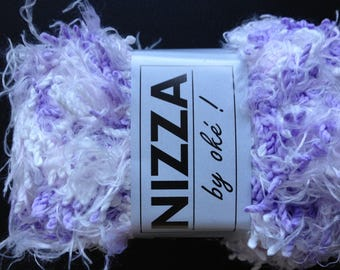 Bag of 3 balls of wool oke NIZZA