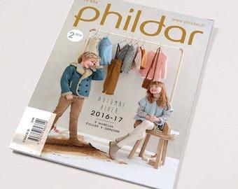 No. 654 mini-catalogue: Girls & boys