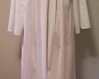 Renaissance Chemise Dress