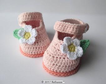 Chaussons bébé babies plusieurs couleurs