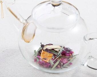 Floral blossom Tea (Gift Set)