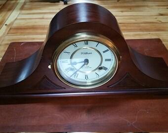 Waltham Mantel Clock