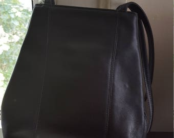 Small Nine West Calfskin Leather Bag (Used)