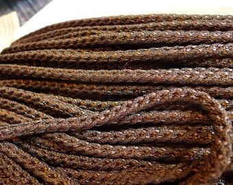 10m antique cord artificial silk