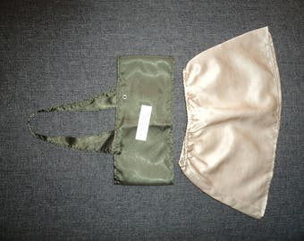 set of two piece Halter and Jane skirt 2/3 years
