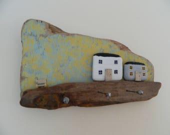 Quayside key holder - no 1
