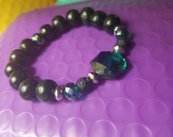 Formal Essential Oil Bracelet