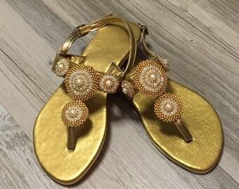 Renata Handmade Women's Sandals