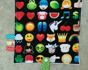 Blanket pacifier Emojis 2 collection
