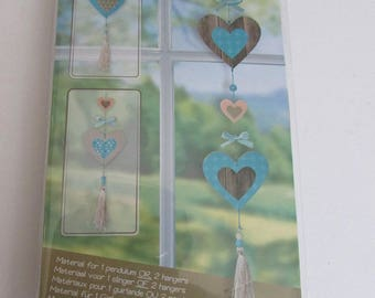 Heart Garland Kit