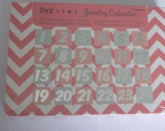 Front calendar Kit