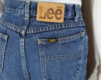 Vintage Mom Jeans/waist 25/Lee Jeans