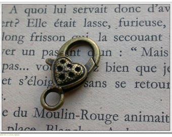 LOT 5 HEART 1.99 EUROS