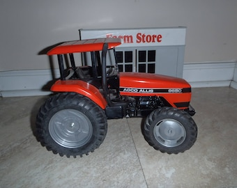 Agco Allis 9650 Scale Models Toy Farm Tractor
