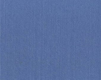 Felt 2 mm cut Jeans - 30 x 30 cm - Ref FE3940