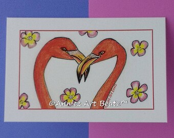 Valentine's/anniversary cards/hand drawn cards/everyday occasion cards