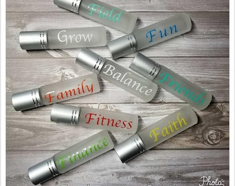The Find Your Balance Roller Collection