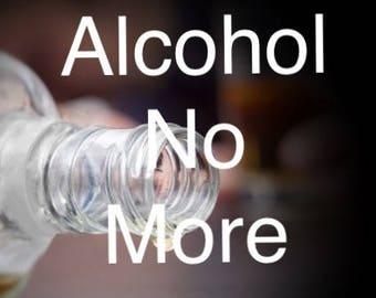 Hypnosis  Alcohol No More hypnotherapy