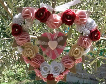 Wreath LOVE