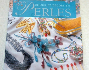 Jewelry and beads - the lip decorations