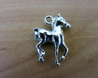 Charm / pendant horse