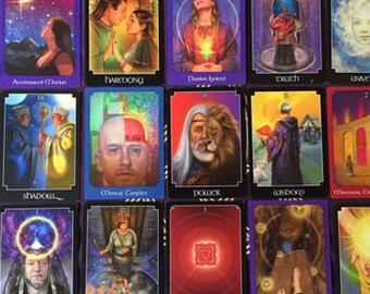 Psychic Tarot & Mediumship Reading