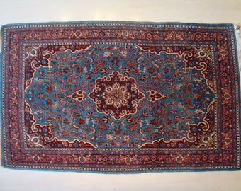 İran(Saruk) HandMade Carpet Size(190x117)