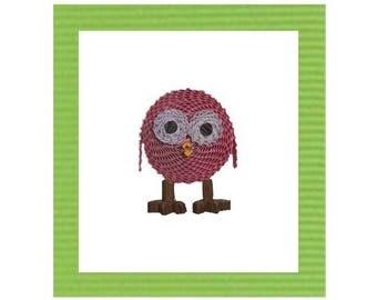 Kit to make a chick corrugated / creative kids DIY Kit