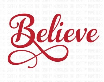 Digital Download - Believe