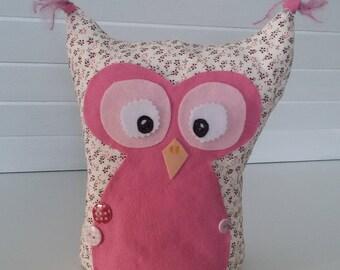 OWL costume LED Nightlight