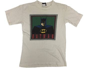 Vintage Batman The Dark Knight T-Shirt
