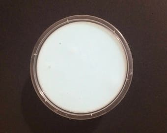Blue Milk Glossy Slime