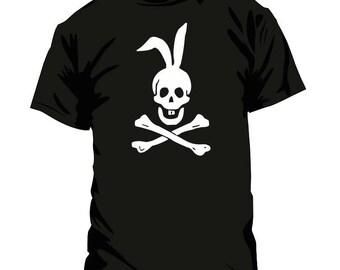 T-shirt: Roger Joyeux