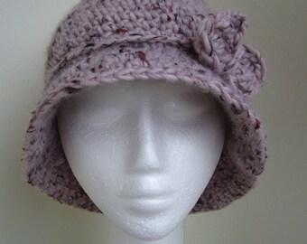 Miss Adeline ham Hat