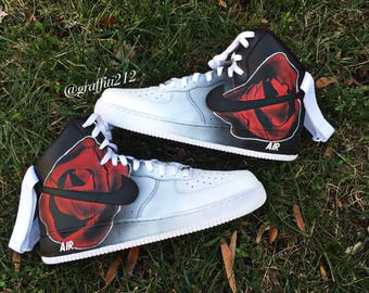 Rose Force 1s