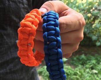 Paracord Bracelet - Single Color