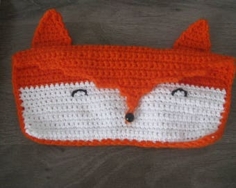 Cotton Fox Kit